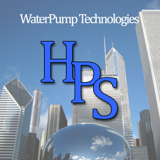 WaterPump Technologies 2016
