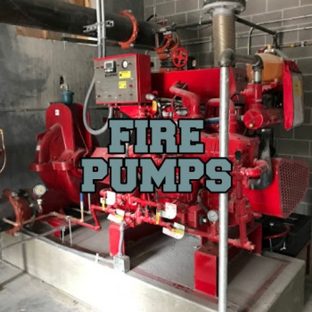 Fire-Pumps